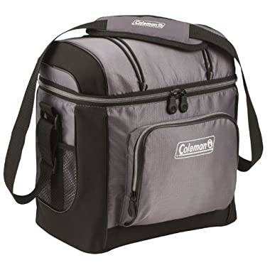 Coleman 16 Can Cooler,Gray