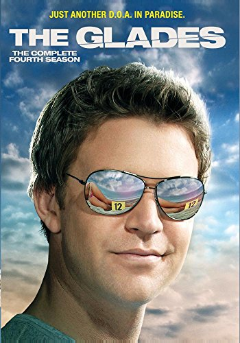 (The Glades: The Complete Fourth Season)