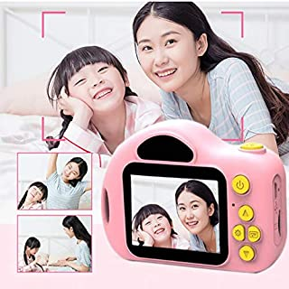 LEANO Children Mini Digital Camera 2 Inch Screen Video Recorder Digital Camera Digital Cameras