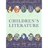The Oxford Encyclopedia of Children's Literature: Four-Volume Set
