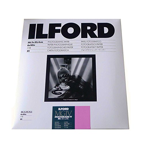 Ilford Glossy Paper - 2