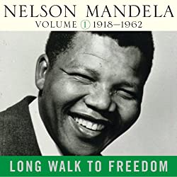 Long Walk to Freedom, Vol. 1