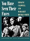 You Have Seen Their Faces (Brown Thrasher Books Ser.)