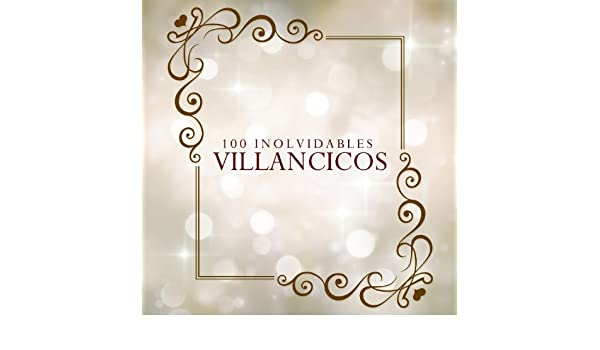 100 Inolvidables Villancicos by The Harmony Group & Tabor on Amazon ...