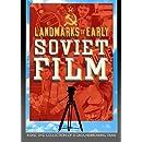 Landmarks of Early Soviet Film
