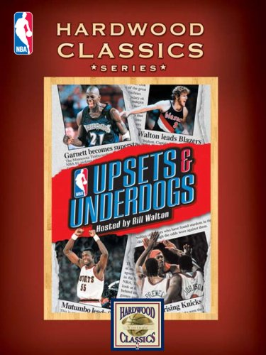 NBA Hardwood Classics: Upsets and Underdogs ()