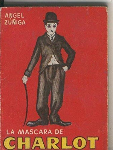 Enciclopedia Pulga numero 094: La mascara de Charlot: Amazon.es: Angel Zuñiga: Libros