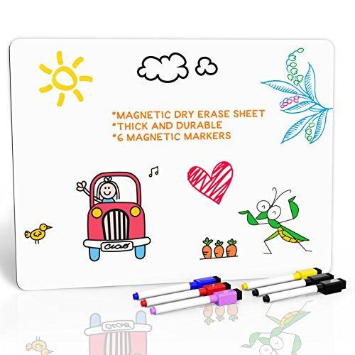 Dry Erase Monthly Calendar Set - Gvoo 15.8