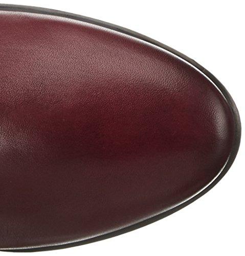 Long Boots Women's Caprice Red 549 Bordeaux 25538 81q6Z8zFwp