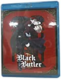 Black Butler: Complete Season Two Classic (Blu-ray/DVD Combo)