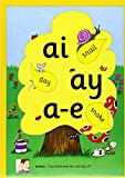 Jolly Phonics Alternative Spelling and Alphabet Posters 9780521143899