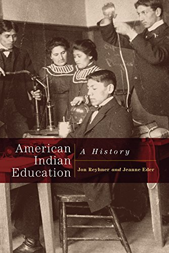 American Indian Education: A History