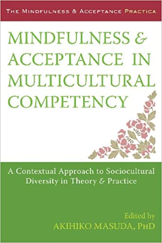 Amazon mindfulness and acceptance in multicultural competency amazon mindfulness and acceptance in multicultural competency a contextual approach to sociocultural diversity in theory and practice the context fandeluxe Images