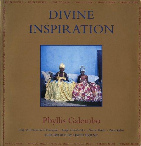 Divine Inspiration