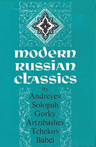 Modern Russian Classics