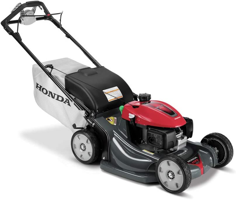 Honda 662300 21 in. GCV200 4-in-1 Versamow System Walk Behind Mower w/Clip Director & MicroCut Twin Blades