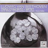 Beethoven: Triple Concerto; Septet