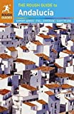 img - for The Rough Guide to Andalucia (Rough Guides) book / textbook / text book