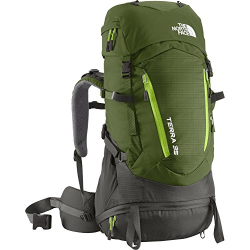 The North Face Terra 35L Internal Frame Pack