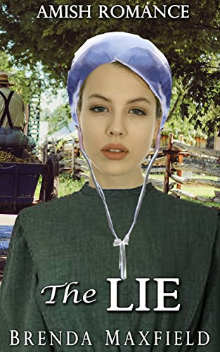 Amish Romance: The Lie (Tessa's Story Book 1)