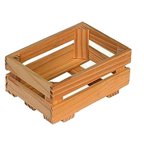 Beluga 10251 - Moyenne Boîte de Bois
