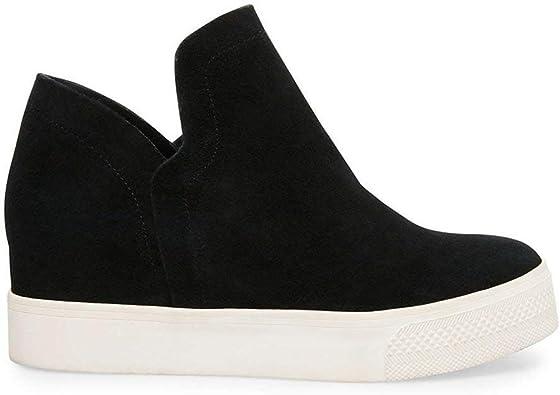 Wedge Booties Sneakers Wedges Shoes