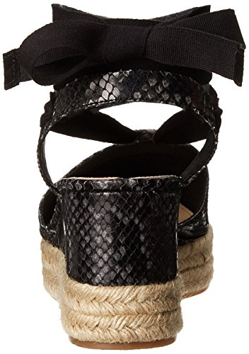 Black Women's Women's Spiga Spiga Black Black Spiga Via Via Via Via Women's Uwvqtt