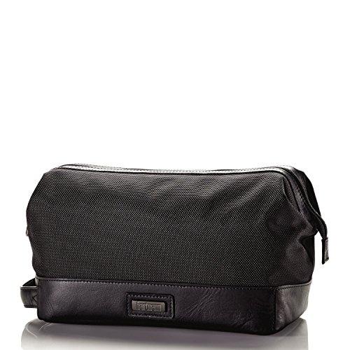 Hartmann Belting Framed Travel Kit Heritage Black (Framed Strength)