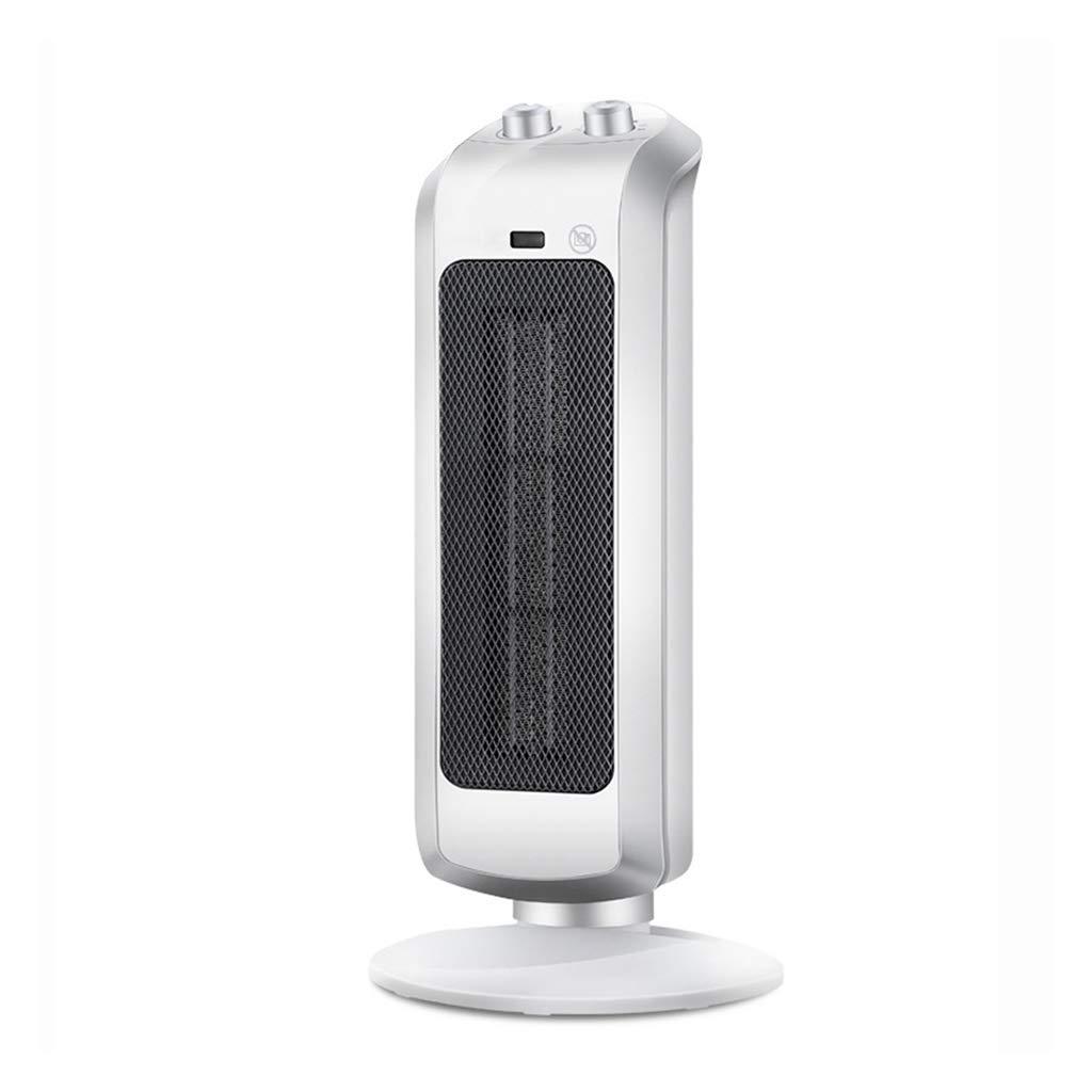 Acquisto GCHOME Termoventilatori Termoventilatori, Riscaldatore Elettrico con Termostato Calore Portatile con Funzione Taglio Termico Sicurezza Temperatura Regolabile Prezzi offerte