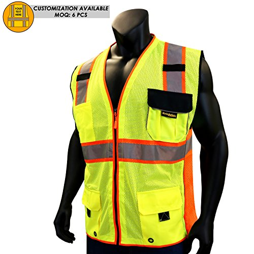 KwikSafety Visibility Reflective Compliant Breathable product image