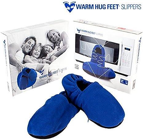 Zapatillas Calentables en el Microondas: Amazon.es: Hogar