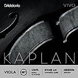 D'Addario KV410 LM Kaplan Vivo Viola String Set