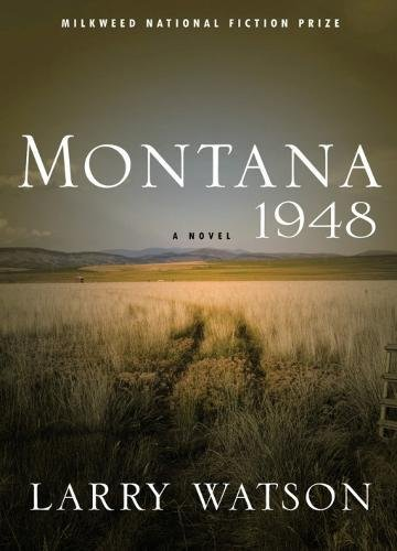 Montana 1948 Quotes and Analysis | GradeSaver