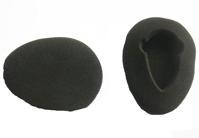 5 Pares de Almohadillas de Repuesto para Auriculares Alpine SHS-N100