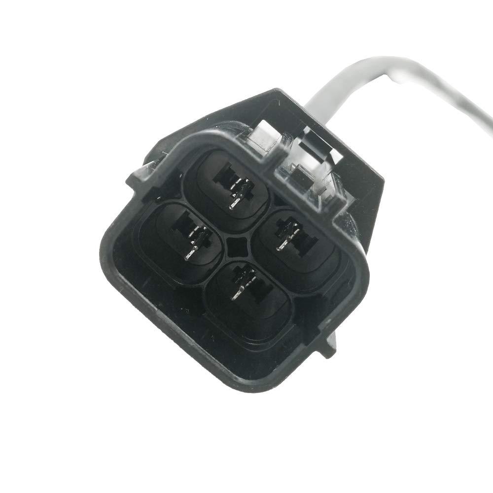 Amrxuts 234-4776 Downstream Oxygen Sensor for 1998 1999 2000 2001 Nissan Maxima V6-3.0L Calif.