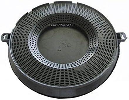 Filtro para campana extractora Hélices IKEA Whirlpool Faber Ariston diámetro 236 H 30 mm mod 48 F 13: Amazon.es: Hogar