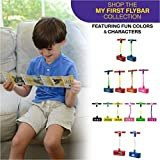 Flybar My First Foam Pogo Jumper for Kids Fun and