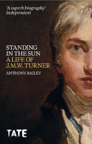 J.M.W. Turner: Standing in the