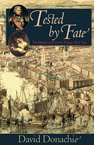 book cover of Tested by Fate