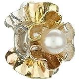 Chamilia Elegance 14k Gold Charm Bead 2210-0751