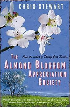 The Almond Blossom Appreciation Society por Natania Jansz epub
