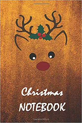 Best Gift Books Christmas 2020 Amazon.com: 2020 Christmas Notebook planner best gift for all