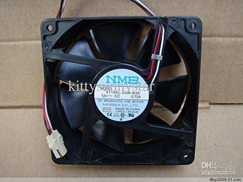 Sun 5402840-01 3 Fan Tray Assembly NMB 4715KL-04W-B39