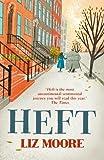 Heft by Liz Moore front cover