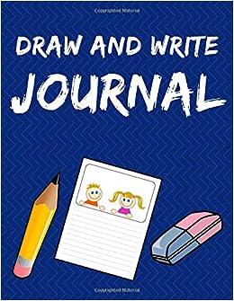 story writing notebooks