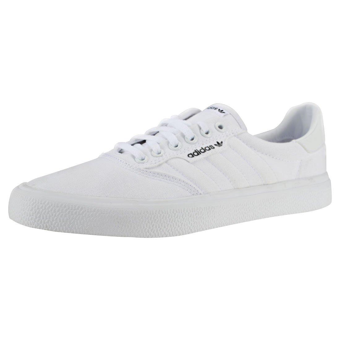 Adidas 3MC Calzado 46 2/3 EU Blanco (Ftwbla/Dormet 000)