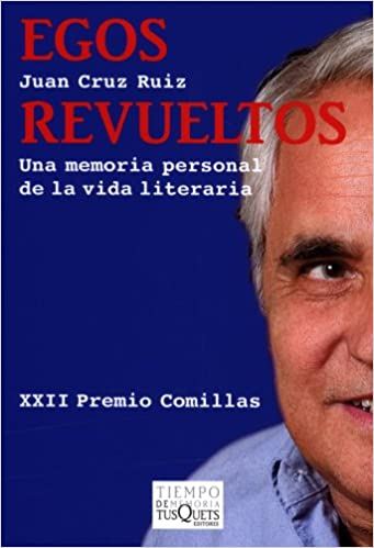 Book EGOS REVUELTOS (Spanish Edition)
