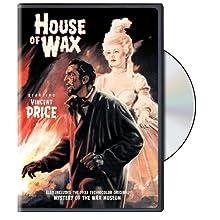 House of Wax (Keepcase) (2003)