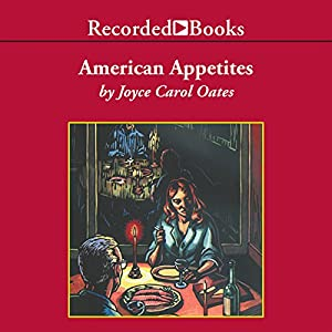 American Appetites Audiobook