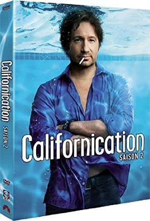 californication saison 2 vostfr